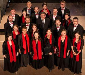 Dresdner-Kammerchor