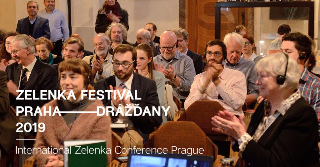 Zelenka Conference